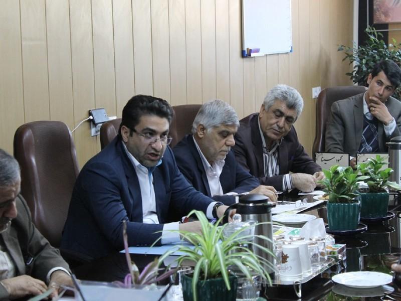 علی آقاجری (عضو شورای شهر بهبهان) سالروز رحلت امام خمینی ره را تسلیت گفت
