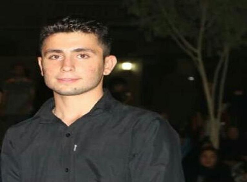مصاحبه اختصاصی با محسن مرادی بازیکن تیم فوتبال نفت و گاز گچساران+جزئیات