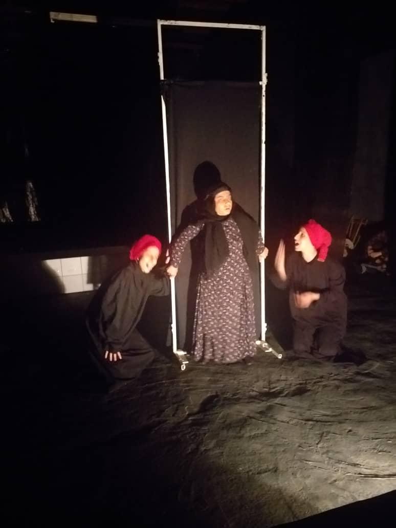 نمایش های راه یافته به مرحله نهایی هشتمین جشنواره منطقه ای تئاتر معلولین خلیج فارس
