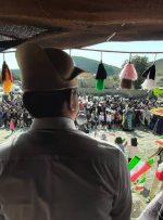دکتر هومان عسکری در باباکلان +تصویر