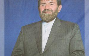 حسینی کاندیدای ائتلاف نیروهای انقلابی