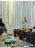 عراقچی با حامد کرزی دیدار کرد