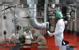 شروع غنی سازی ۲۰ درصد و ظرفیتهایی که برای ایران ایجاد شد
