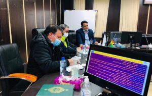 رضایت تیم اعزامی وزارت نیرو از تلاشهای صنعت آب و برق در زلزله دنا