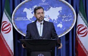 ایران خبر گفتوگوی مستقیم تهران و واشنگتن را تکذیب کرد