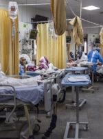فرماندار گچساران: روند ویروس کرونا در گچساران به شرایط تثبیت رسید