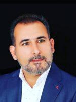 دکتر بهنام همتی کاندید انتخابات میاندوره مجلس شورای اسلامی شهرستان گچساران و باشت شد