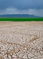 پیامدهای خشکسالی در کهگیلویه وبویراحمد