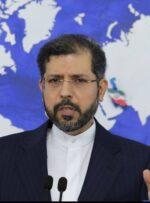 خطیبزاده خبر داد: ۲ راننده ایرانی بازداشت شده در باکو آزاد شدند