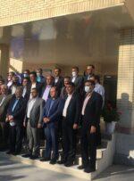 دبیرستان خیرساز شهدای بانک سپه در سی سخت افتتاح شد