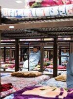 ۶۷۶ نفر به مراکز ترک اعتیاد گچساران مراجعه کردند