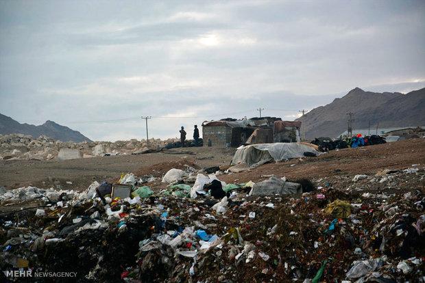 هزینه جمعآوری و دفن زبالههای صنعتی بر عهده تولیدکنندگان است