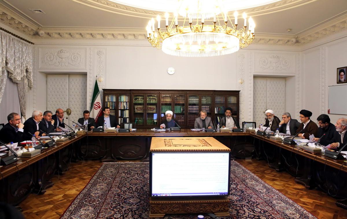 بخش هایی دیگر از سند تبیین الزامات شبکه ملی اطلاعات تصویب شد