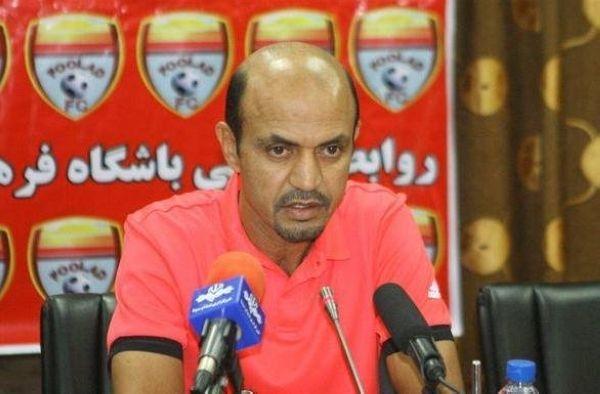 نظرات خواندنی نعیم سعداوی درباره تیم فوتبال نفت و گاز گچساران