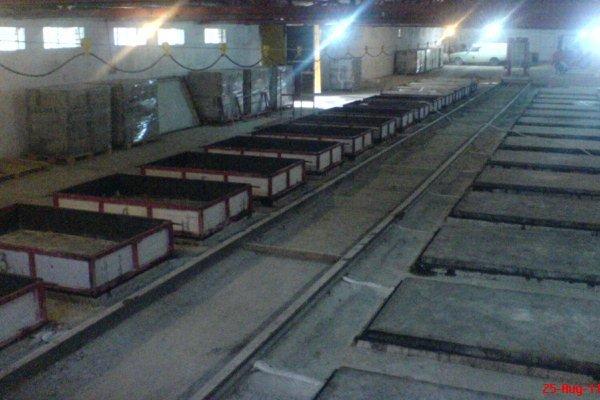 ۸۷درصدواحدهای تولیدی بتن آماده در استان غیر استاندارد هستند