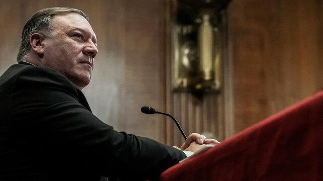 وزیر امورخارجه آمریکا:واشنگتن به دنبال امنیت رژیم صهیونیستی است