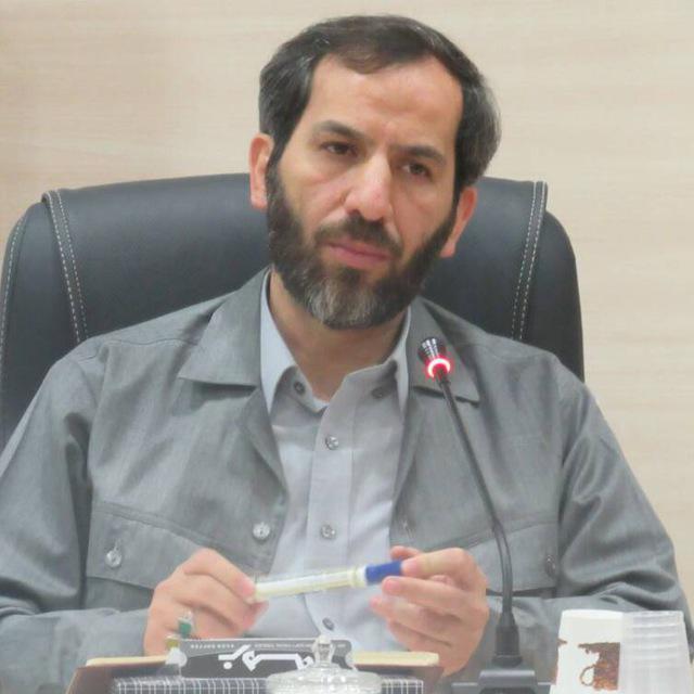 حالا روحانی عملیات می کند!