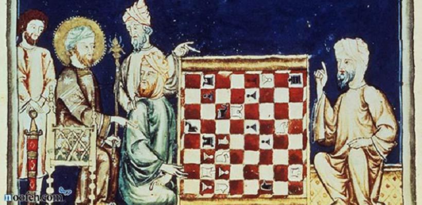 شطرنج انتخاباتی / قربانی کردن