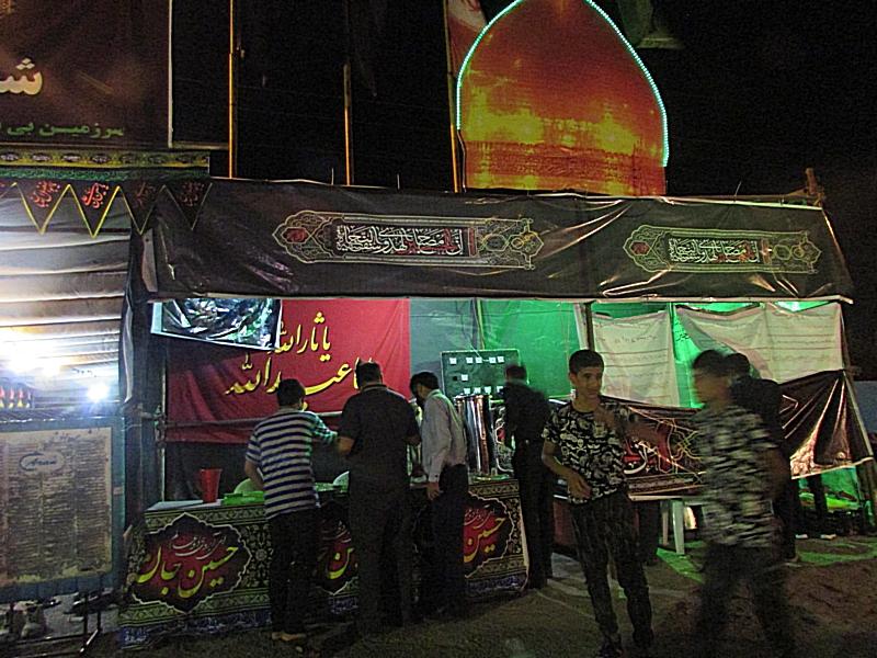 آشوب های عراق ؛ «تا این ظلم و بلا رفع نشود، راهی به کربلا نیست»