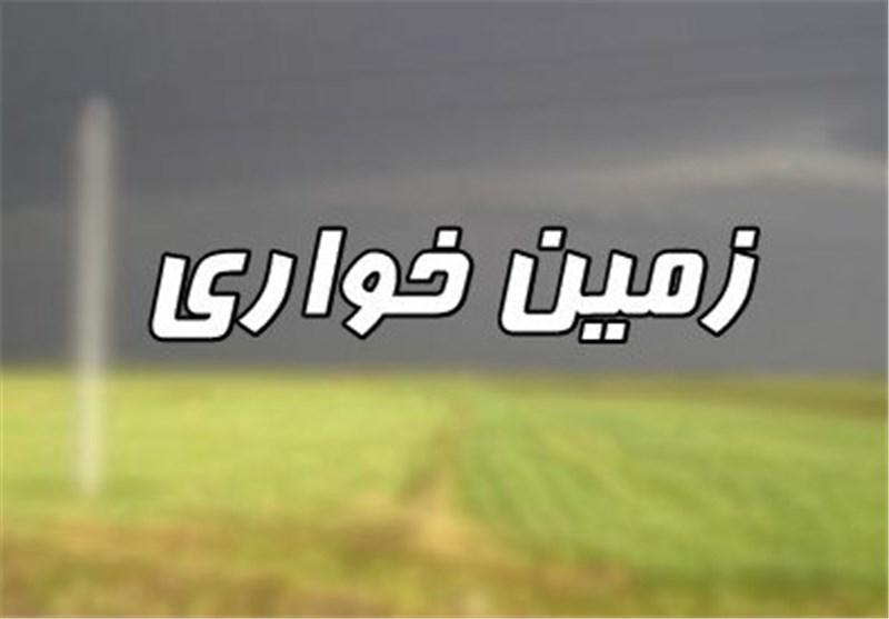 واکنش نیروی انتظامی کهگیلویه و بویراحمد به انتشار خبری با موضوع زمین خواری
