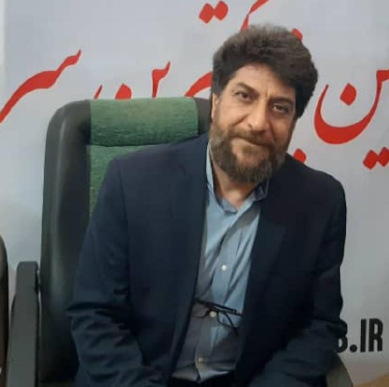 محمدعلی پیرسبزی مدیرکل فرهنگ و ارشاد اسلامی استان کهگیلویه و بویراحمد شد