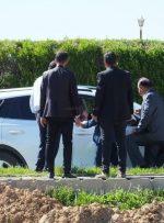 لغو نطق انتخاباتی بهنام همتی، کاندیدای انتخابات مجلس در گچساران +جزئیات