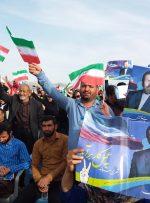 همایش انتخاباتی سید قدرت حسینی با طوایف ده گانه باشت