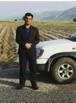 مهندس خادمی به سرپرستی اداره امور اراضی گچساران منصوب شد