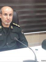 انهدام باند سارقان گوشی تلفن همراه و کیف قاپی شهرستان گچساران
