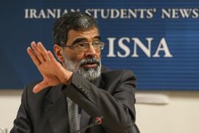 پاسخ حمید انصاری به فائزه هاشمی درباره اسرائیل