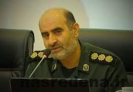 فرماندهی ناحیه مقاومت بسیج گچساران در پیامی فرارسیده هفته بسیج را تبریکگفت