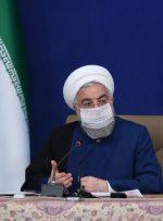 روحانی: شورایعالی هماهنگی اقتصادی تاکنون ۲۲۶ طرح تصویب کرده است
