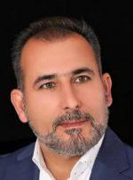 پیام تبریک دکتر همتی در پی انتصابیه مدیر جهاد کشاورزی گچساران