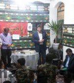 معرفی یکی از پایگاه های برتر بسیج در شهر یاسوج/ از برگزاری کلاس های ورزشی تا کمک به نیازمندان منطقه