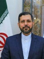 توصیه سخنگوی وزارت خارجه ایران به مقامات افغانستان