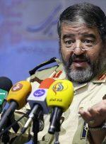 هشدار سردار جلالی درباره حذف تدریجی بودجه عملیاتی پدافند غیرعامل