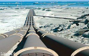 صورت مسئله پاک نمی شود / سرقت لوله انتقال نفت در بام نفت ایران