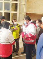 توزیع ۱۲۰ هزار قرص نان رایگان در بین مردم زلزله زده سیسخت
