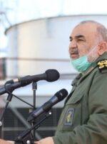 فرمانده کل سپاه: امروز یک قدرت مسلط هستیم/ برای محرومیتزدایی آغاز راهیم