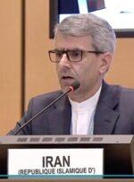نماینده ایران در ژنو: واشنگتن باید گام اول را برای نجات برجام بردارد