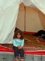 هیچ هموطنی به عنوان امدادرسان به شهر زلزله زده سی سخت سفر نکند