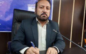 سرپرست شرکت آب و فاضلاب استان منصوب شد