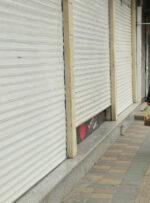 تعطیلی بازار گچساران برای پیشگیری از کرونا تمدید شد