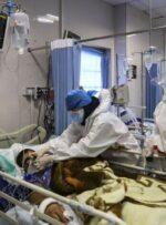 ۴۰ درصد از پرسنل بیمارستان شهید رجایی گچساران به کرونا مبتلا شدند