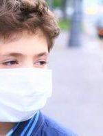 ۴۰ کودک مبتلا به کرونا در بیمارستان بی بی حکیمه گچساران پذیرش شدند