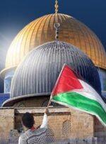 حمایت و دفاع از فلسطین از اقدامات مستمر جمهوری اسلامی ایران است