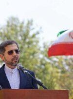 سخنگوی وزارت خارجه خبر پرس تی وی درباره گفتوگوهای وین تکذیب کرد