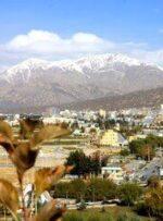 پارک امید یاسوج شهریور ماه افتتاح می شود
