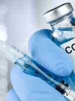 کادر درمان گچساران علیه کرونا واکسینه شدند