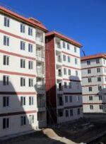 ۴۳۴متقاضی طرح اقدام ملی مسکن در گچساران حساب افتتاح کردند